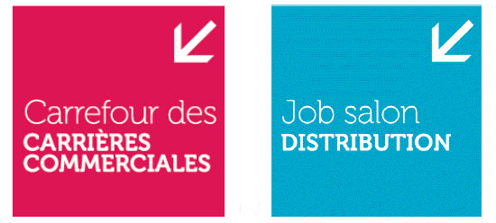 Job rencontres carri res commerciales et distribution for Job salon distribution