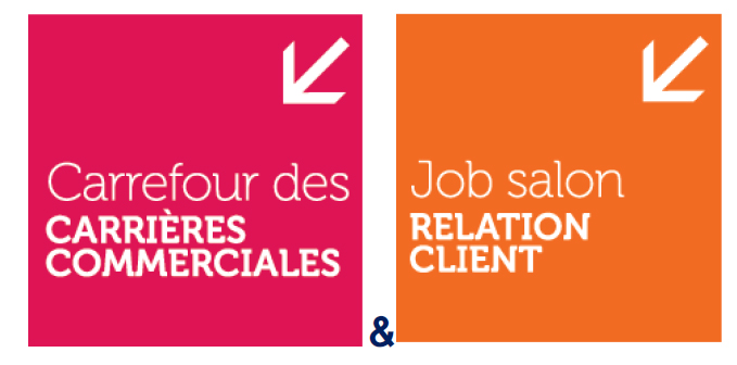 carrefour des carri res commerciales et job salon relation