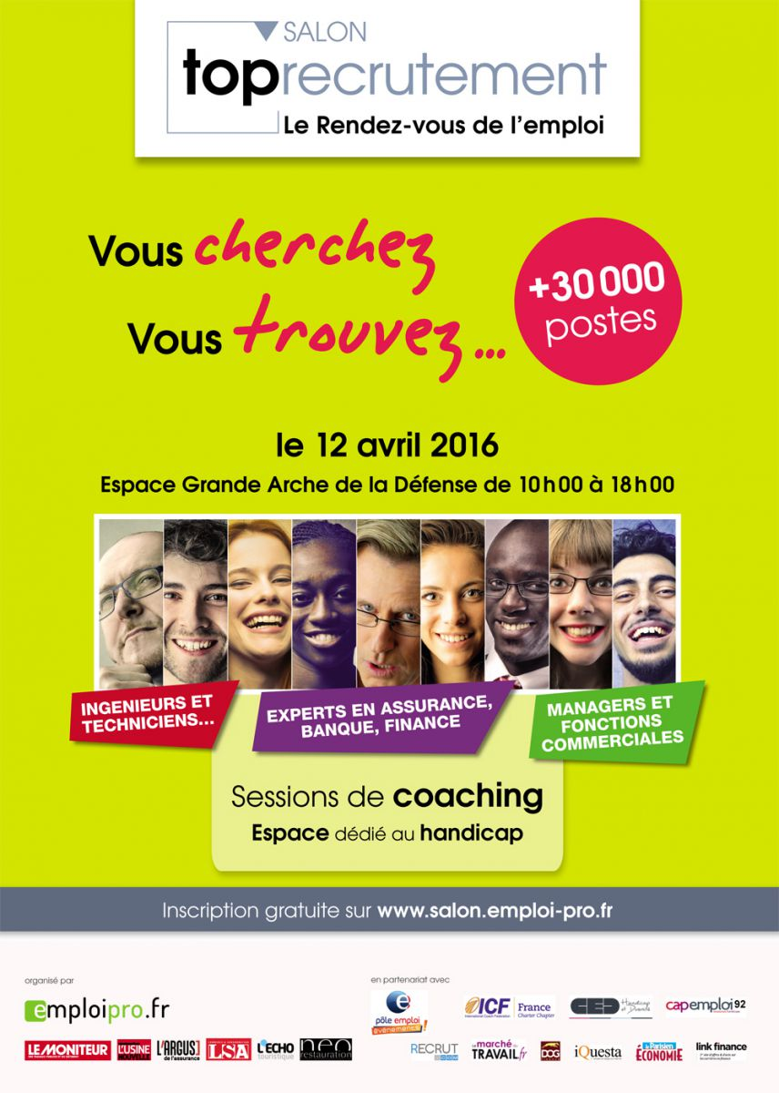 Top recrutement 2016 - Licence pro calais ...